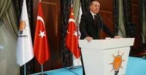 AK Parti'de Yeni Eylem Planı