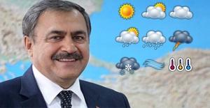 Bakan Eroğlu'ndan Ramazan İçin Ekolojik Değerlendirme