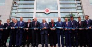 Başbakan Yıldırım Kişinev Büyükelçiliğini Açtı