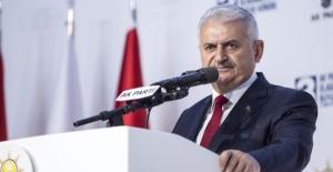 Başbakan Yıldırım: Siyaset Millete Hizmettir