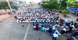 Ceylanpınar'da Ramazan Coşkusu