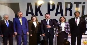 Cumhurbaşkanı Erdoğan Harran ve Akçakale'yi Tebrik Etti