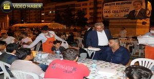 Demirkol Ramazan Sofraları Geleneğini Bozmadı