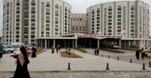 Eyyübiye'de Göz Kliğini Açıldı