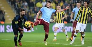 Fenerbahçe ile Trabzonspor 119. Randevuda