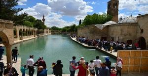 Güneydoğu'daki Turizm Hareketliliği Rezervasyonlara Yansıdı