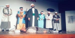 Harran'da1. Uluslararası Hayat-ı Harrani Anma Etkinliği