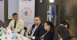 Harran Üniversitesi'nin Mülteci Uyumu Çalışmaları, Türkiye'ye Örnek Oluyor