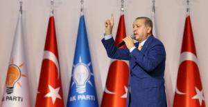 """""""Kongre AK Parti İçin Yeniden Diriliş ve Kuruluş Kongresidir"""""""