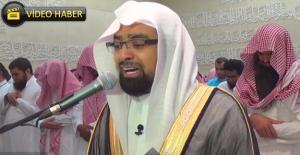 Nasser Al Qatami'den Hucurat suresi