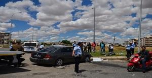 Şanlıurfa'da Düğün Konvoyunda Trafik Kazası: 7 Yaralı