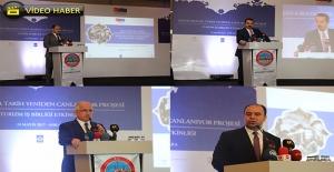 Şanlıurfa'nın Turizmi Ankara'da Ele Alındı