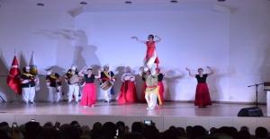 Şanlıurfa'da Kore Kültür Günü Programı Düzenlendi