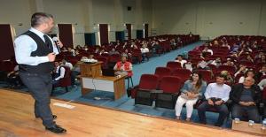 Siverek'te Belediyenin Eğitime Katkıları Sürüyor