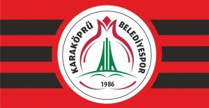 Karaköprü Belediyespor'da görev değişimi