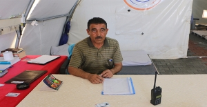 ''Terör Örgütü Evlatlarımı Alır Diye Ülkeme Dönemiyorum''