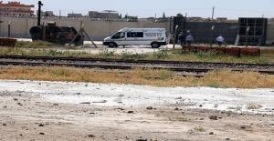 Urfa'da Kanalda Boğulan Suriyeli Gencin Cenazesi Ülkesine Gönderildi