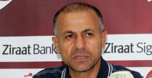 Urfaspor Teknik Direktörü: Böyle Maçları Eksik Oynamak Zor
