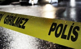 Ailesini Rehin Alan Kişiyi Polis İkna Etti