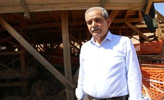 Başkan Demirkol: Göbeklitepe'de Çalışma Ekim'de Bitecek