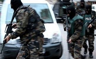 Diyarbakır'da iki şehidin faili PKK'lı terörist öldürüldü
