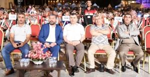 Büyükşehir'in Ramazan Etkinlikleri Devam Ediyor