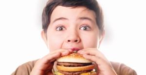 Çocuklarda yaz kilosuna dikkat!