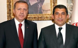 Cumhurbaşkanı Erdoğan, Ceylanpınar'a Geliyor