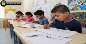 Eyyübiye Belediyesi Gençlere Kucak Açmayı Sürdürüyor