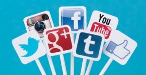 Sosyal medya devleri siyasi aktörlere dönüşüyor