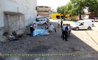 Gaziantep'te Suriyeli bir kişinin cesedi bulundu