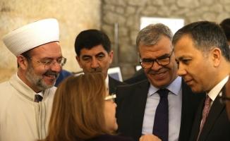 Gaziantep'te tarihi Kurtuluş Camisi açıldı