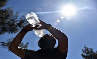 Şanlıurfa'da sıcaklık artacak
