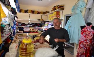 Halfeti'de Belediyeden Bayram Hediyesi