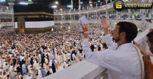 Kabe'de Okunan Önemli Dua