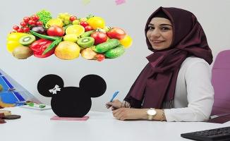 Metrolife'den Bayramda Beslenme Önerileri