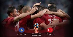 Milli Takımımızın Rakibi Kosova