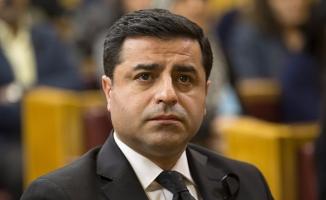 O Polis, Demirtaş'a Yönelik Şikayetini Geri Çekti