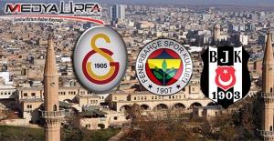 Şanlıurfa'da En Fazla Taraftarı Olan Takım