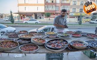 Şanlıurfa'da İftar Yemekleri Fırıncılara Emanet