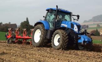 Tarımda Makineleşmenin Önemi