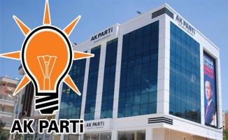 AK Parti'nin bayramlaşma programı ertelendi