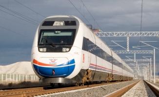 Türkiye'de Hızlı Tren Atağı