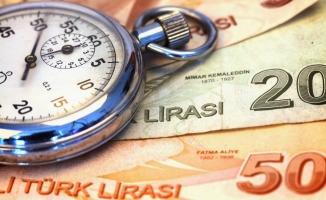 Türkiye'nin Kamu Borcu AB Üyelerinden Daha Düşük