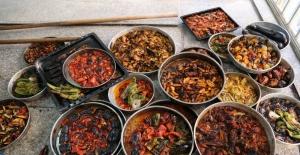 Yöresel tatlar ramazan sofralarında