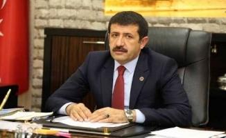 Başkan Ekinci'den Şanlıurfaspor Açıklaması