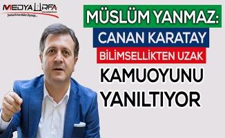 Canan Karatay'a Milyonlarca Liralık Tazminat Davası