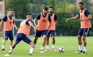 Fenerbahçe Avusturya'da Avantaj Arayacak
