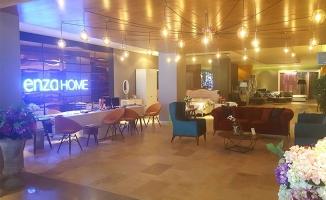 Güneydoğu'nun En Büyük Enza Home Mağazası Hizmete Girdi