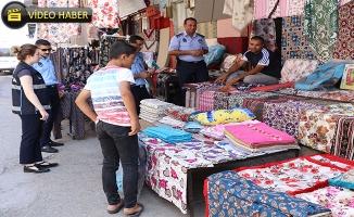 Haliliye'de İşgal Denetimleri Sürüyor